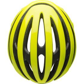 Bell Stratus Bike Helmet yellow